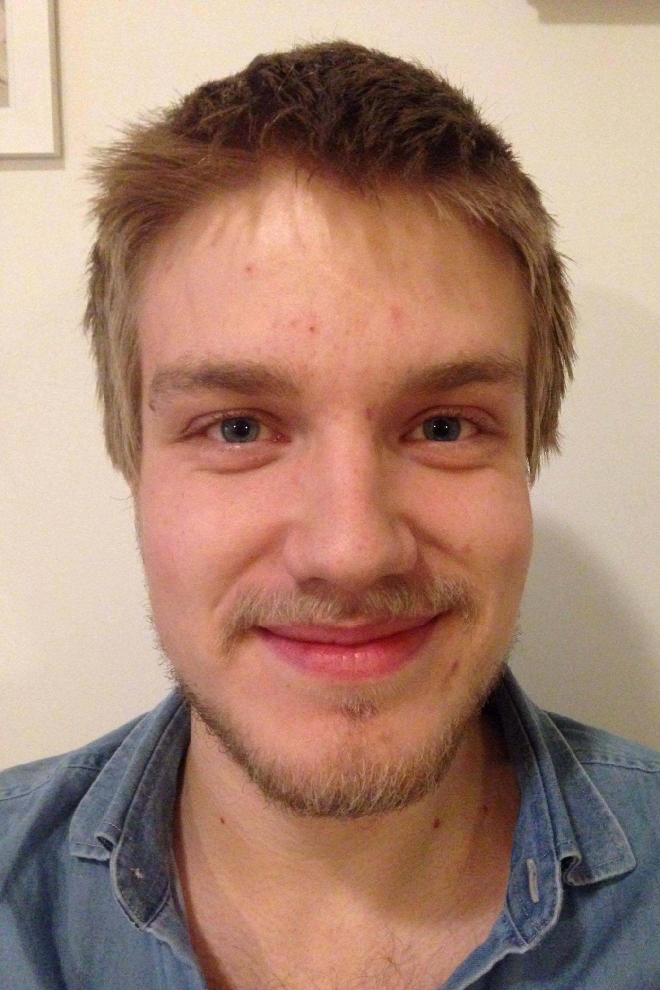 Øyvind Haugan Lien