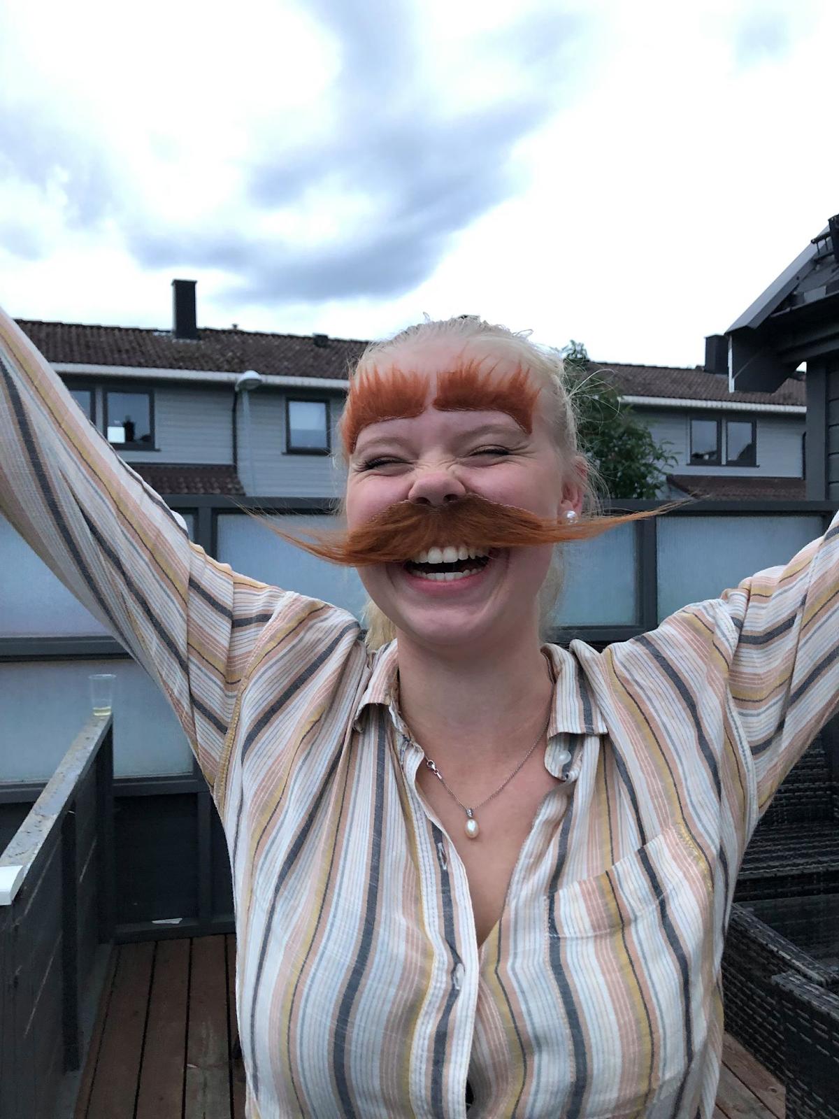 Mathilde Elvegård