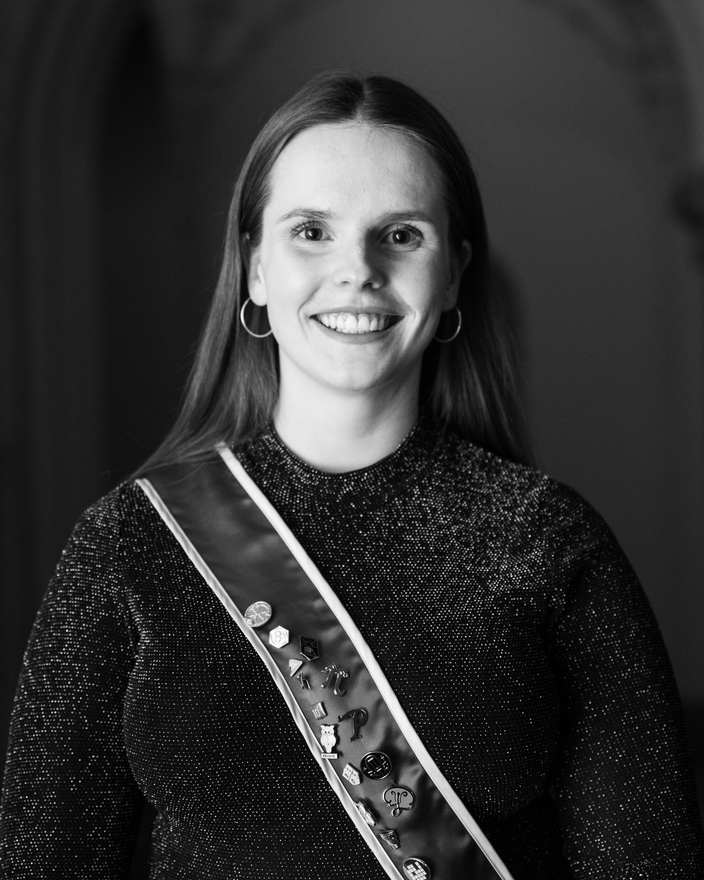 Ina Rosenhaug Bjørset