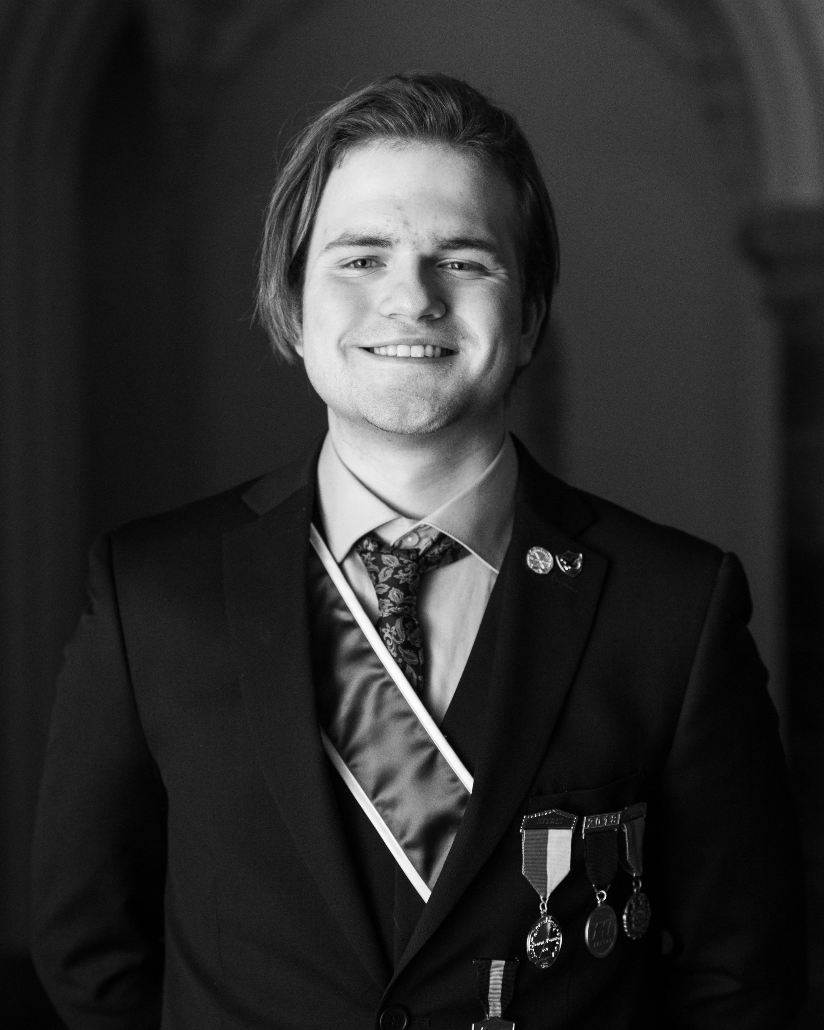 Morten Nygård