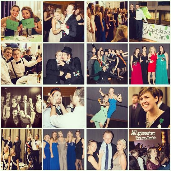 Bilder fra vårt 10-års jubileum høsten 2014.