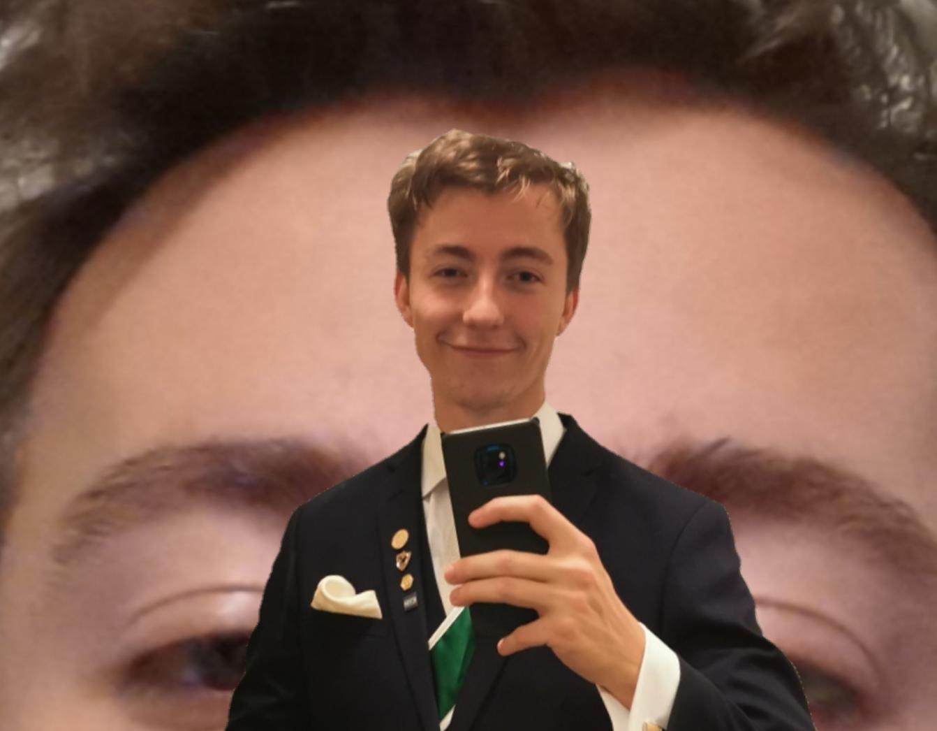 Marius Enger Høgåsen
