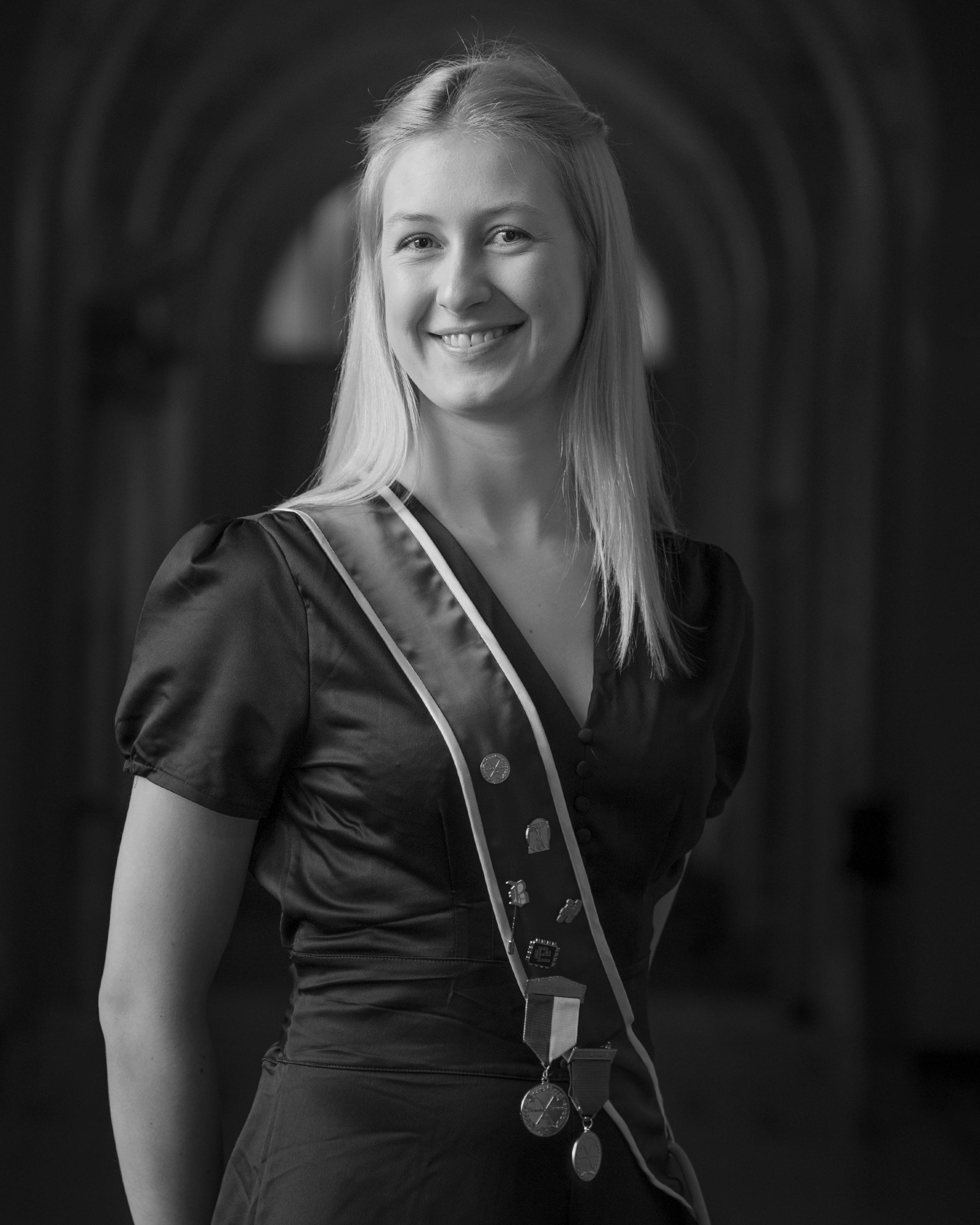 Eirin Johansen Sørdal