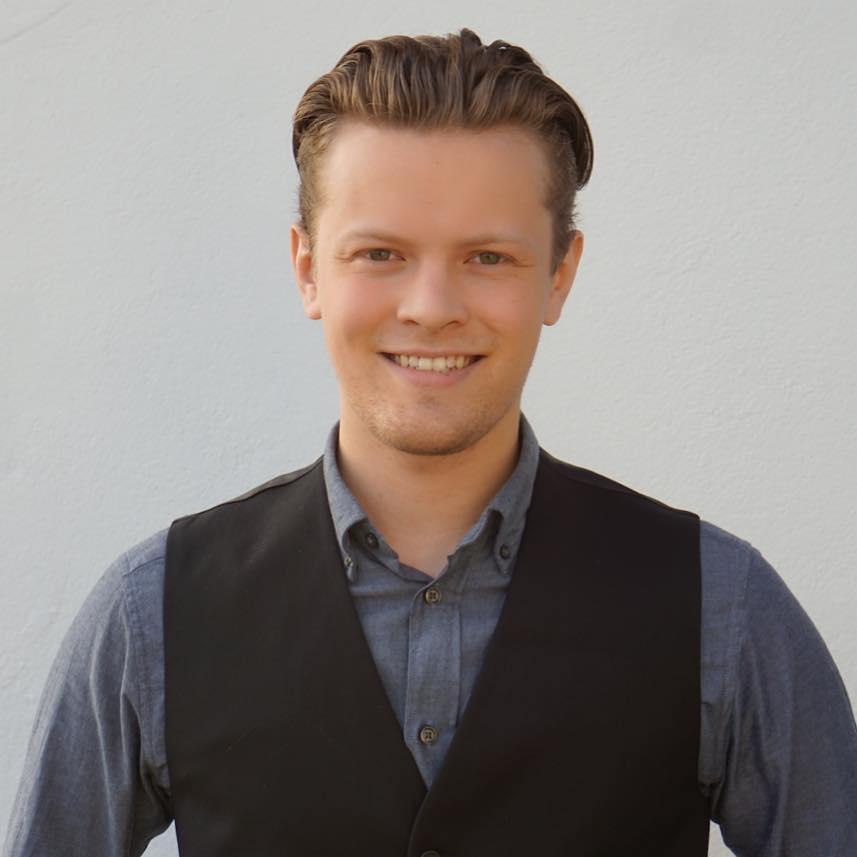 David Ramsvik