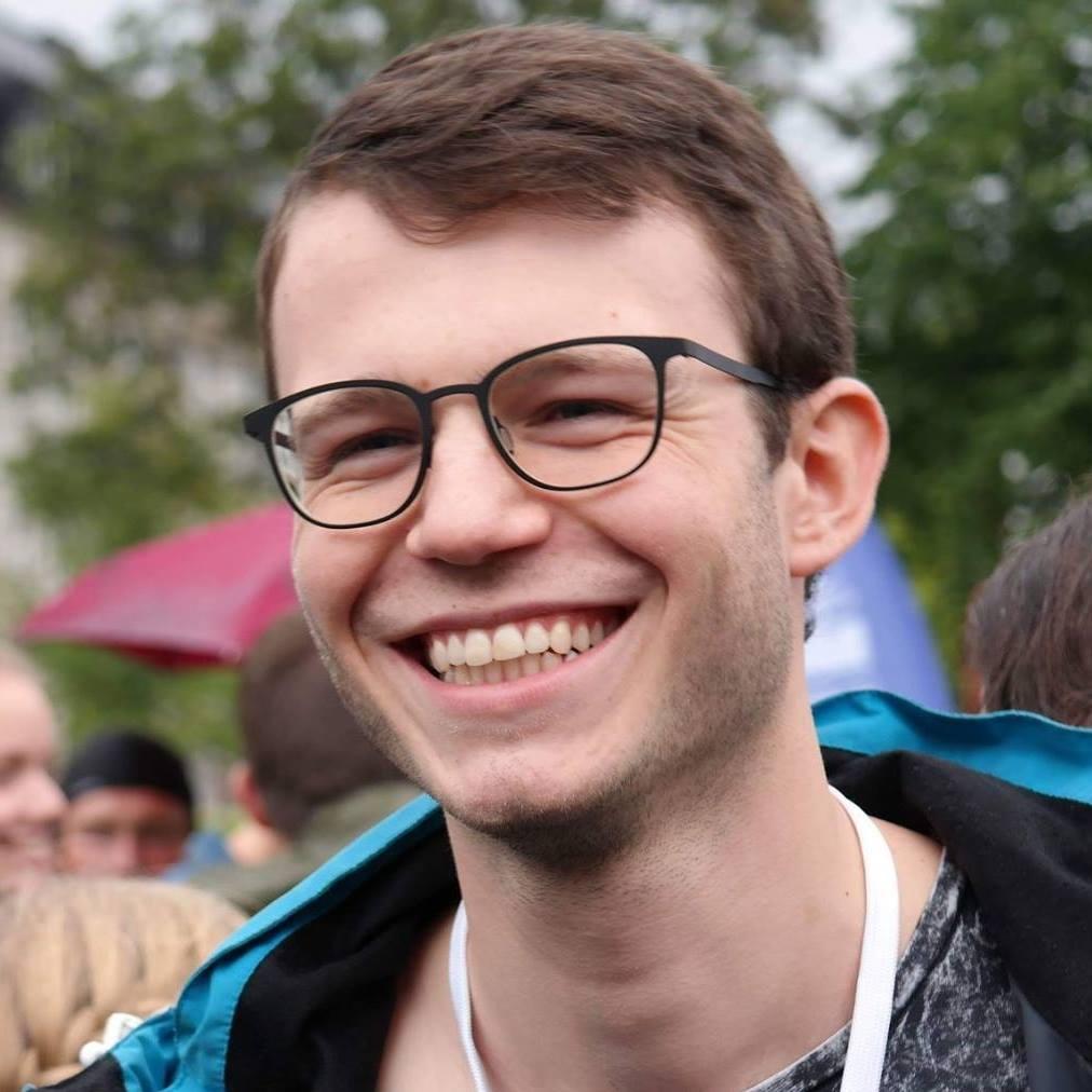 Sander Høyland